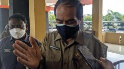 Kepala Inspektorat Kota Bandarlampung M. Umar