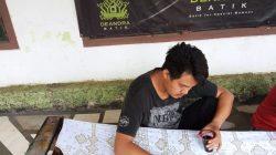 Tetap Sukses di Masa Pandemi, Inilah yang Dilakukan Pengusaha Batik Tulis Deandra