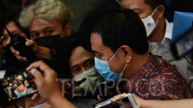Terkait Kasus DAK Lampung Tengah, KPK Minta Azis Syamsuddin Kooperatif