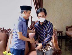 Kasus Pemukulan, Ketua DPRD Lampura dan Korban Sepakat Damai