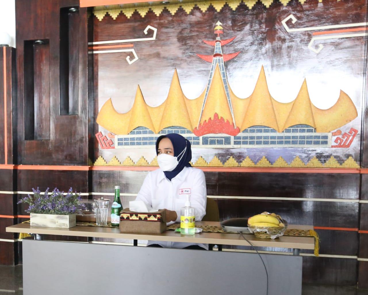 Ketua YJI Lampung, Riana Sari