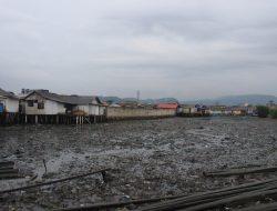 Walhi Lampung Minta Aparat Tindak Tegas Pengurukan Pantai Ilegal di Pantai Gudang Agen