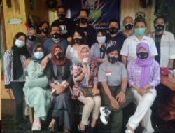 Relawan Ganjar Pranowo Siapkan 5.000 Vaksin Covid-19 untuk Warga Lampung