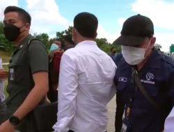 AJI Batam Kecam Intimidasi terhadap Jurnalis saat Liput Kunker Menhub