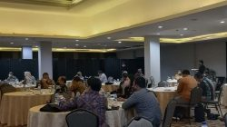 Ditjen PPKTrans Kementerian Desa PDTT menggelar Focus Group Discussion (FGD) tentang perubahan atas PP Nomor 3 Tahun 2014, di Jakarta, Kamis (21/10/21).