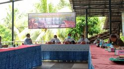 FGD Membangun Hubungan Manusia dan Satwa Liar untuk Kolaborasi Pengelolaan Hutan di Lampung Hasilkan Tujuh Rekomendasi