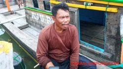 Sejak Susi Pudjiasti tidak Jadi Menteri Kelautan dan Perikanan, Kapal Trawl Merajalela di Pantai Labuhan Maringgai, Nelayan Kecil Menjerit