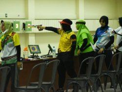 PON XX Papua, Wira Sukmana Kembali Sumbang Medali Emas untuk Lampung