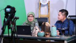 Direktur Jenderal Pengembangan Ekonomi dan Investasi Desa, Daerah Tertinggal dan Transmigrasi, Harlina Sulistyorini