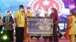 Diikuti 44 Stand, Lampung Craft 2021 Dibuka GUbernur Arinal